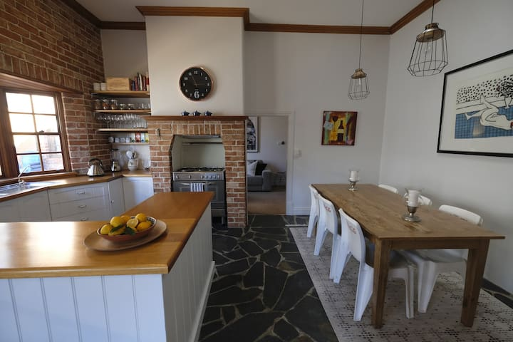 Charming, quiet cottage minutes from CBD - Goodwood - Ev