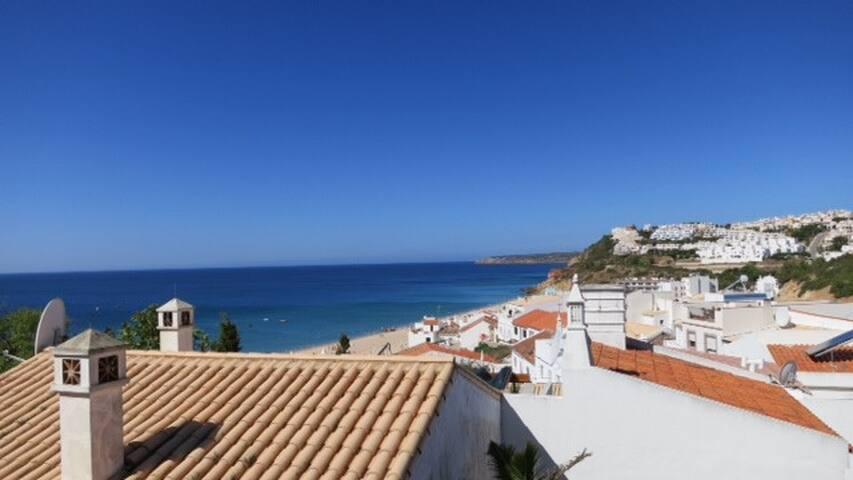 Casa Sereia Salema West Algarve.