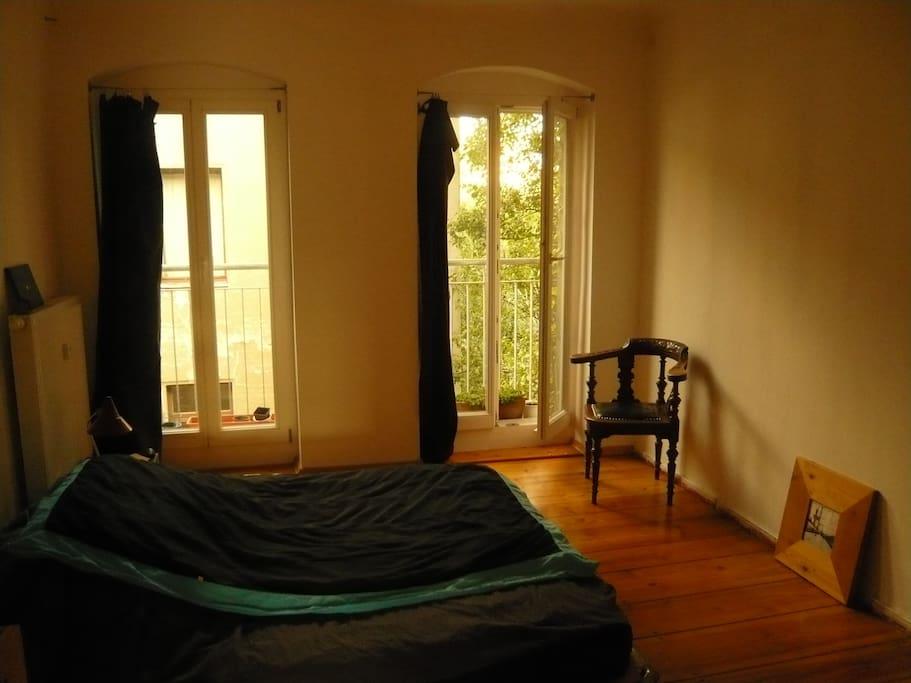 Bedroom n#1