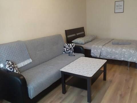 Квартира целиком на Павелецкой