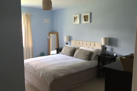 NEC/Genting Arena/Blythe ValleyPark - Hockley Heath - Bed & Breakfast