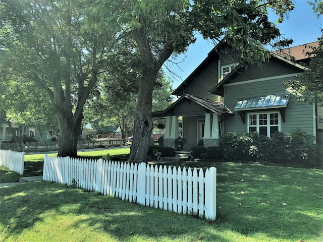 Sylvan Park Hideaway-3BR-30 day minimum stay