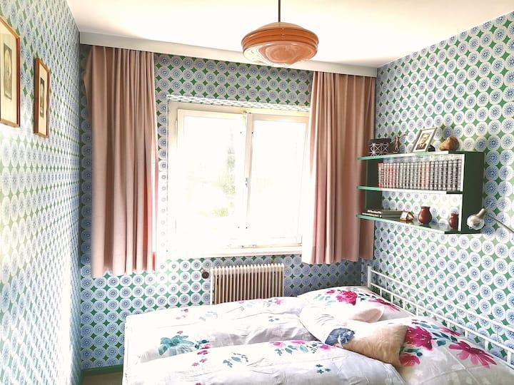 """Vintage Zimmer """"Roland"""""""