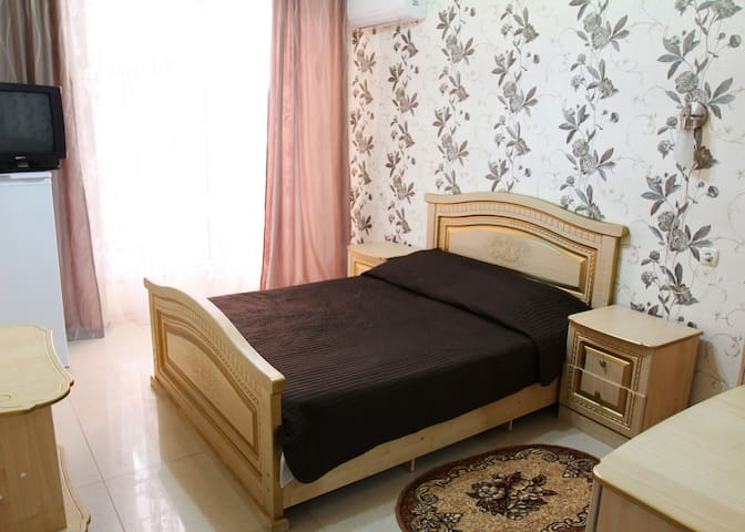 Комнаты со всеми удобствами - Adler - House