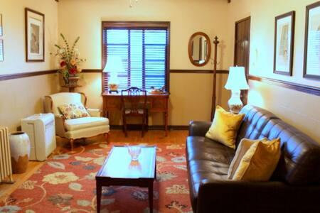 Sunny 1 Bedroom apartment in Historic Building - Cincinnati
