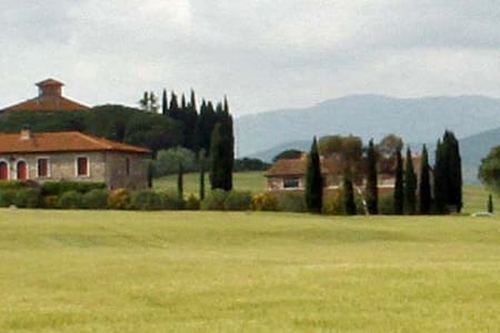 Apartments in Maremma Toscana with pool. - Gavorrano