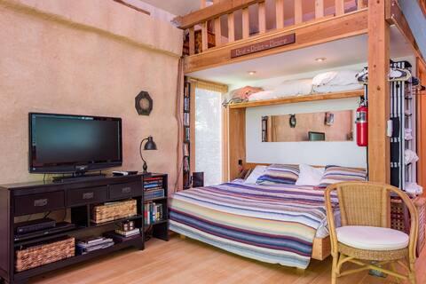 Caramore Cottage Private Retreat
