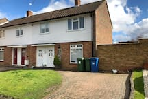 Family Home close to LegoLand, Ascot/Windsor