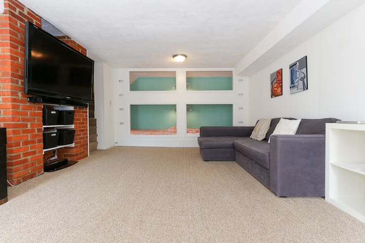 Top Rated DC airbnb - Washington