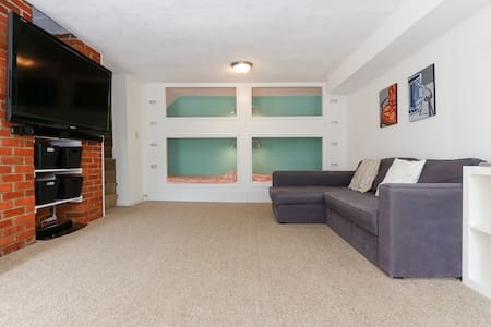 Top rated DC airbnb