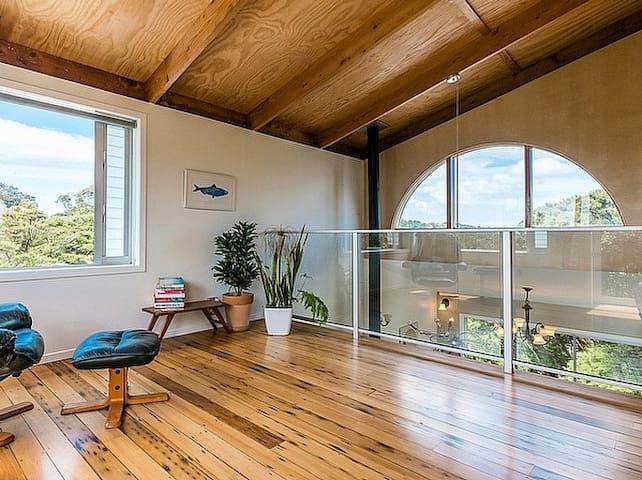 Romance on the Ridge - Auckland - Casa