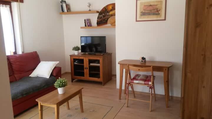 Appartamento tra Marmolada&Civetta