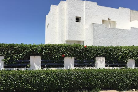 Jolie villa à proximité de la plage - Skhirat