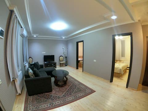 Old City Apartman dairesi