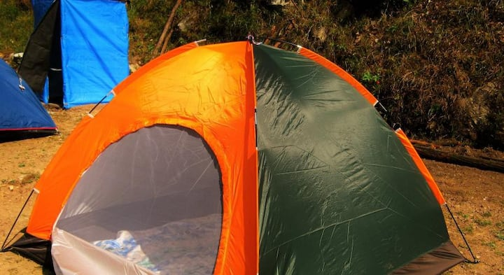 Weather Proof Tents near Nainital