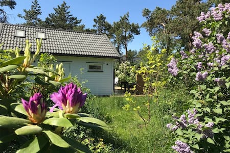 New Guest house -  close to Beach!