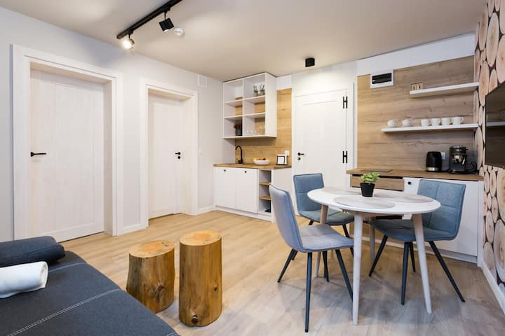 Apartament  2.Grabowy- Dream Apart
