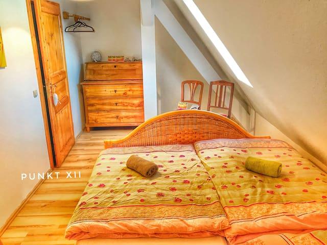 Zweibettzimmer 21