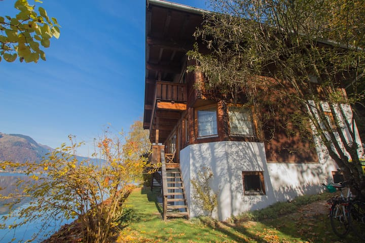 Waterfront Apartment Top 2 - Zell am See - Wohnung