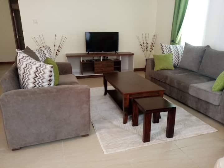 Nasha's Residence