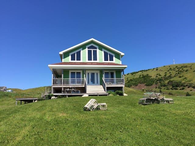 La Maison à MarieJo