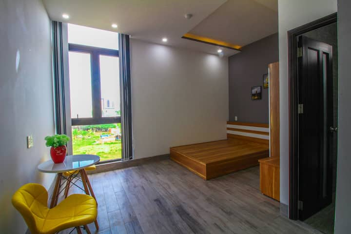 Sea View Homestay -Ngu Hanh Son- P301