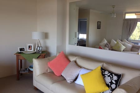 Stunning River Side Apartment - Tweed Heads - Flat
