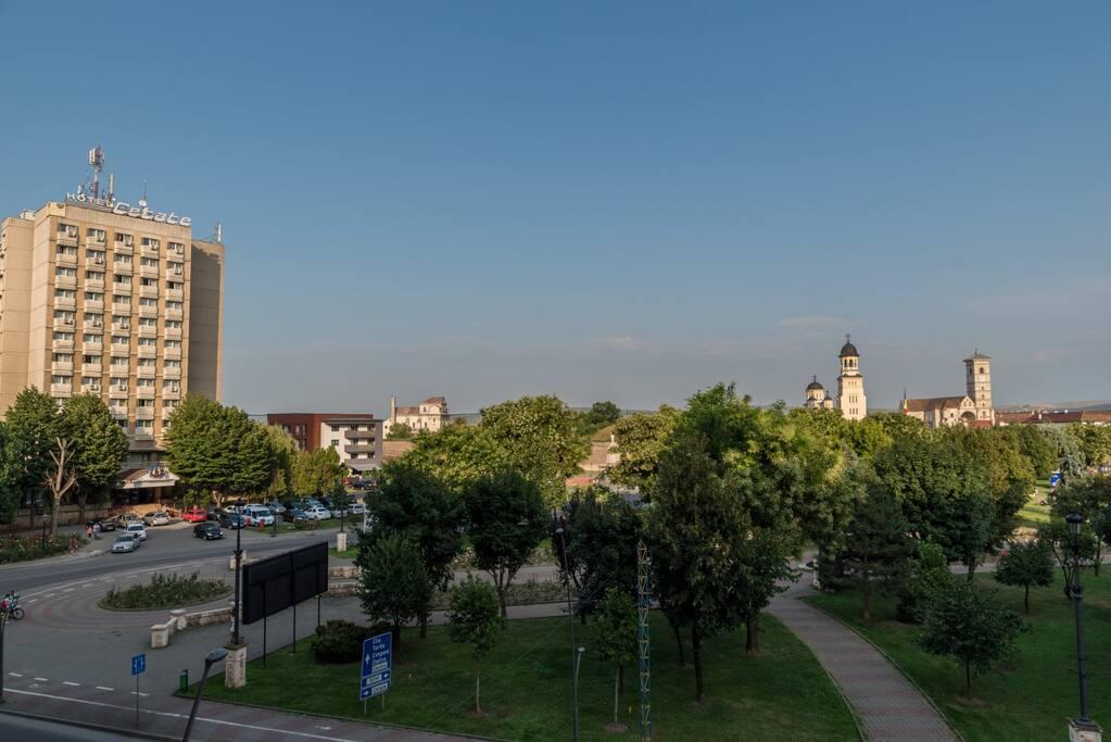 Citadel Park View