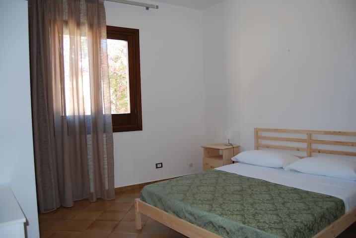 A casa di Gina - Castelluzzo - Lejlighed