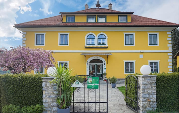Nice apartment in Friesach-Dürnstein with 2 Bedrooms