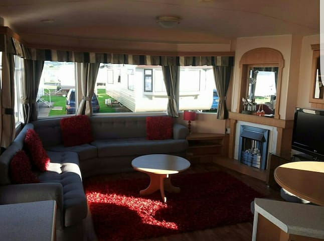Fun packed family holiday home - Towyn - Autre