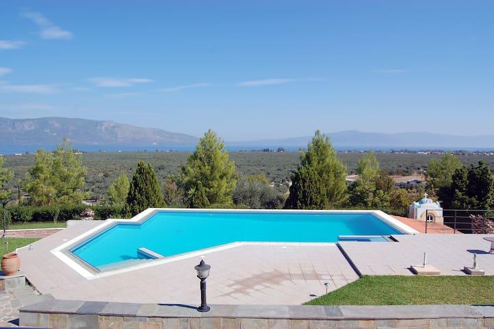 Villa Maira - Άγιος Κωνσταντίνος - Villa