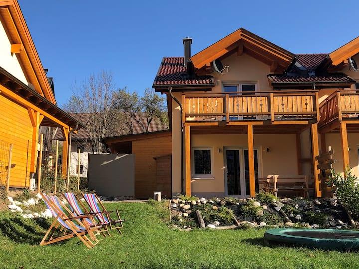 Huis 3slpk 2badk. | Berghaus Christel, Oostenrijk