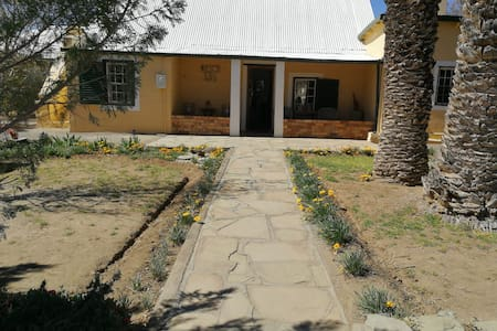 Fraserburg place of tranquility