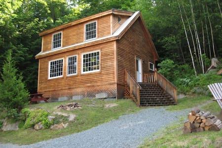 Cabin 7: Hillside - Barnet