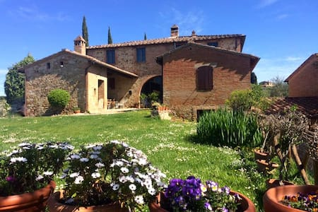 Bed and Breakfast CASA CERNANO