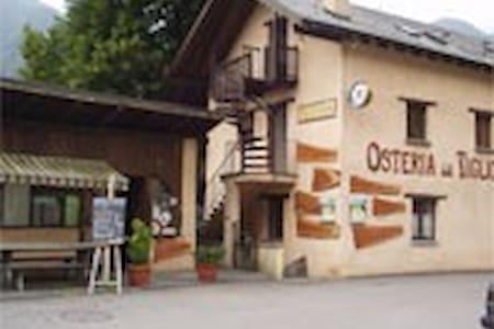www.osteriadeltiglio.jimdo.com - Onsernone