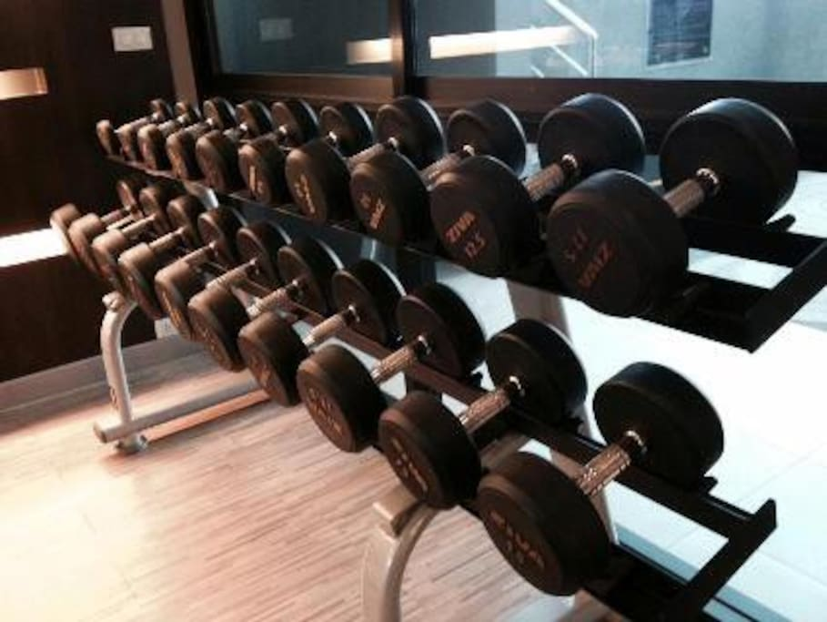Work-out equipment