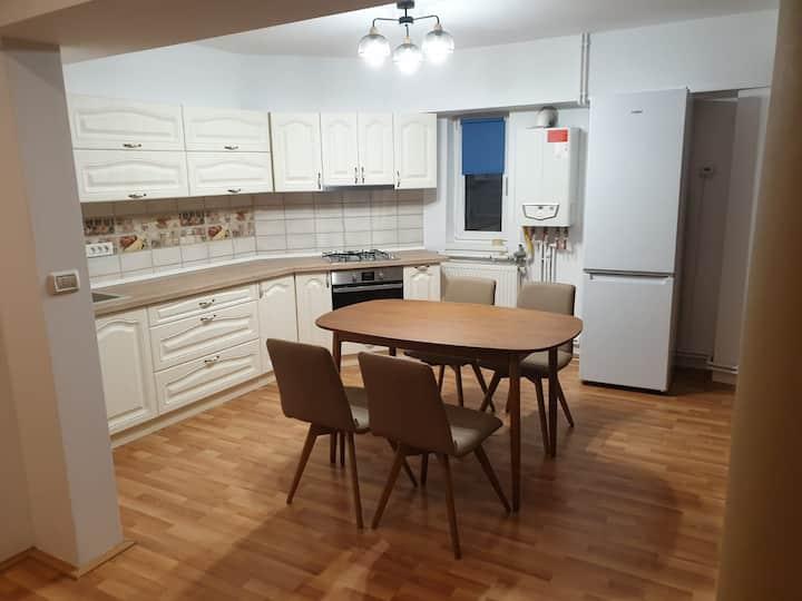 Apartament proVista - Caragiale - centru