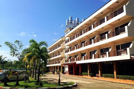 Aparthotel - V.J. Bed&Breakfast - Koh Chang