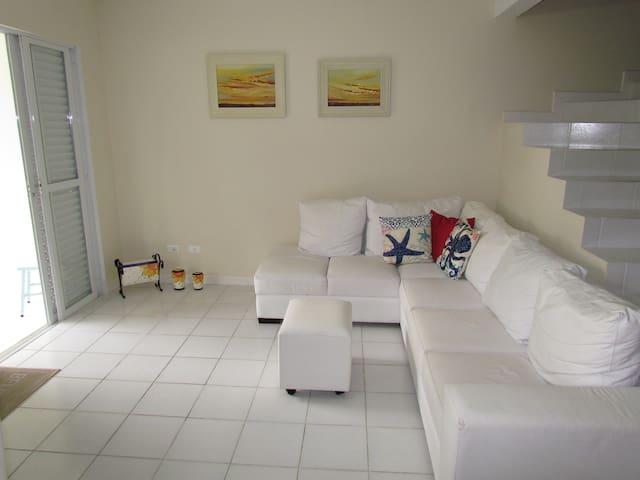 Ótima casa em Penha-SC, ideal para famílias - Penha - Casa