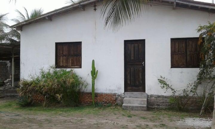 Alugo/ vendo linda casa em Canavieira BA 1paraiso.