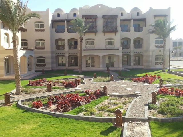 1 bedroom apartment with seaview in OrientalCoast