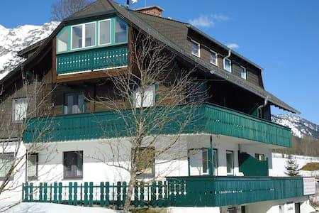 Apartment Landfried 2 Ramsau - Ramsau am Dachstein - Condominium