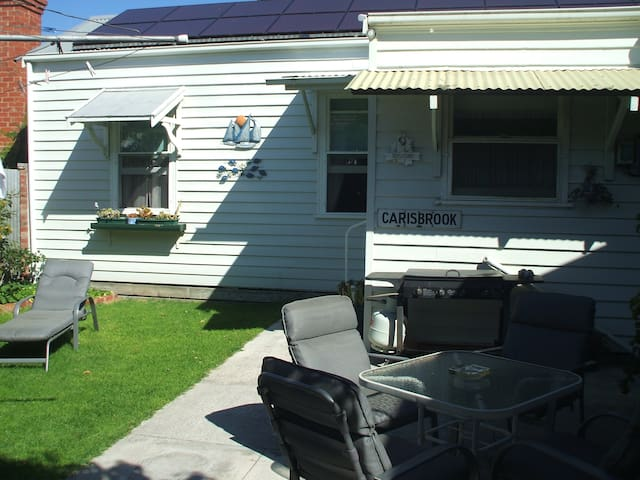 Carisbrook Cottage Queenscliff