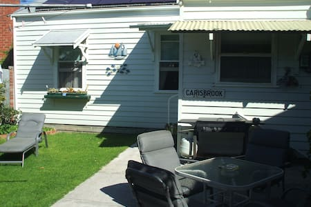 Carisbrook Cottage Queenscliff - Queenscliff - Penzion (B&B)