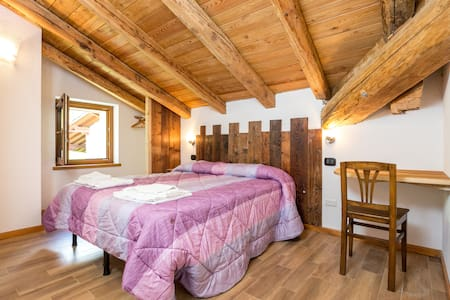 B&B Lo VAN - Saint-pierre - Bed & Breakfast