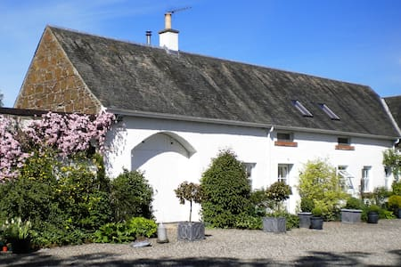 Thorntree Barn Self Catering Holiday Cottage - 스털링(Stirling)