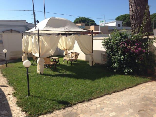 Appartamento in villa - Marina di Ginosa - อพาร์ทเมนท์