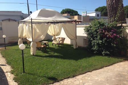 Appartamento in villa - Marina di Ginosa